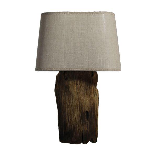 Wandlamp-boomstam-1